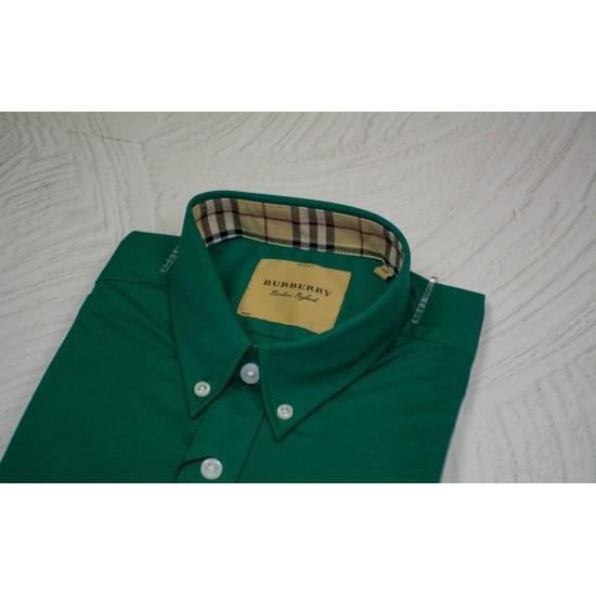 Burberry Green
