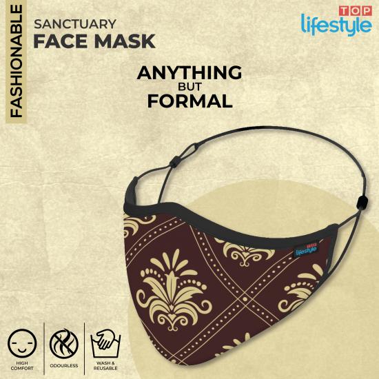 Anything But Formal - Men Mask
