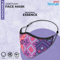 Seasonal Essence - Men Mask