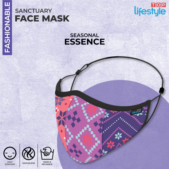 Seasonal Essence - Women Mask