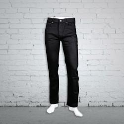 Fm Spandex Twill Pant - Black