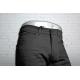 Fm Spandex Twill Pant - Charcoal