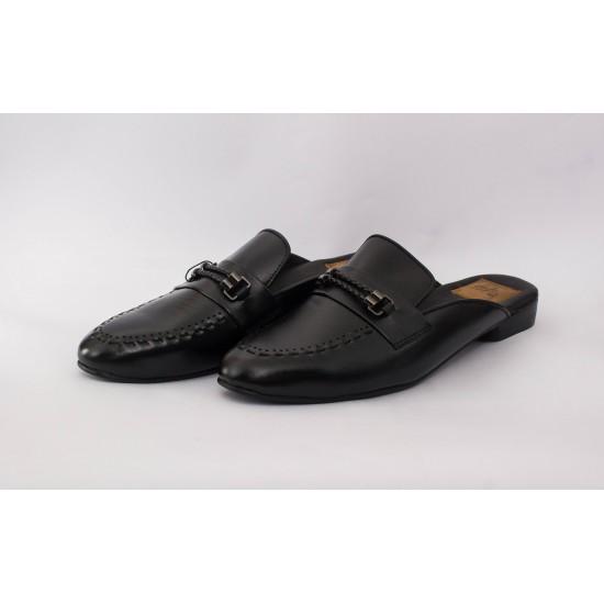 Binai New Half Black